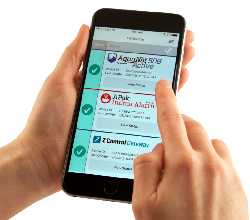 Gateway dating app