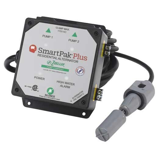 SmartPak® Plus Residential Alternator